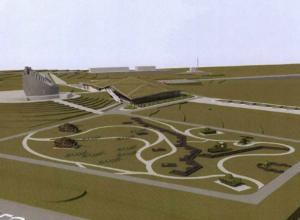 За два года в Таганроге построят музей «Самбекские высоты»