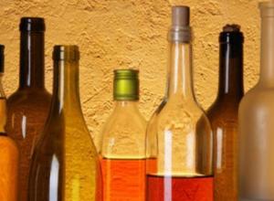 В 2016 году в Ростовской области от контрафактного алкоголя скончались 66 человек