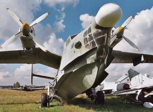 18 октября 1960 года взлетел первый самолет Бе-12
