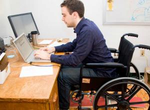 В Таганроге не наказывают работодателей за пренебрежение к инвалидам