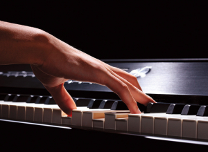 Слепой таганрогский пианист тронул сердца чешских зрителей