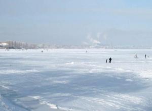 В начале декабря жители Таганрога смогут выйти на большой каток
