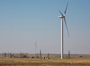 «Красный котельщик» в Таганроге будет выпускать для региона ветроэнергетические башни