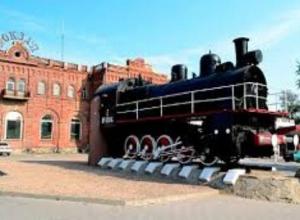 В Таганроге представители РЖД выслушали претензии и пожелания пассажиров