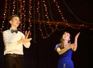 Юные жители Таганрога примут участие в фестивале жестовой песни