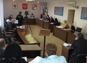Предприниматели Таганрога ждут, когда закончится  административный кошмар