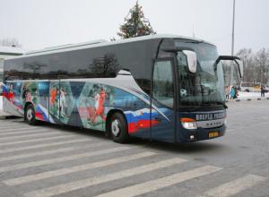 Открыты продажи обратных билетов из Москвы в Таганрог и Ростов