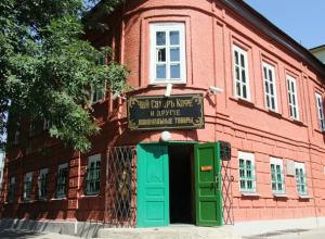 Лишь один подрядчик согласился ремонтировать «Лавку Чеховых» в Таганроге