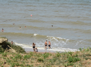 Таганрожцы должны знать про опасности   Азовского моря