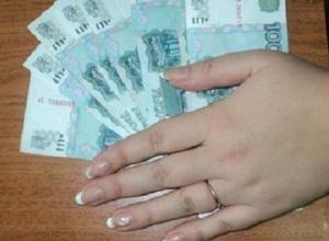 В Таганроге адвокат хотела «нагреть» своего клиента на два с половиной миллиона рублей