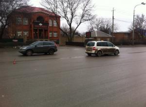 Мужчина предотвратил ДТП в Ростове и спас жизнь таганрожцу