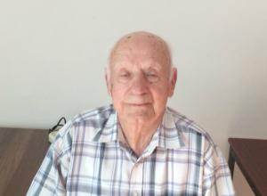Григорий Будюк – жизнь, прожитая с таганрогской  авиацией