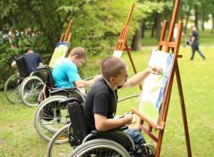 Инвалидам в Таганроге станет легче жить