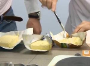 Масло не масляное, сметанка пальмовая – эксперты поверили   продукцию