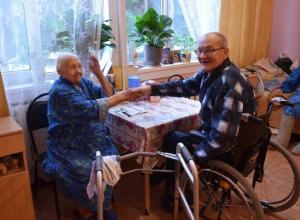 В Таганроге и области обследуют дома, в которых проживают инвалиды