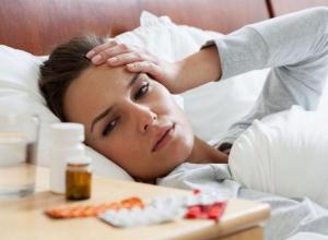 За два месяца в Таганроге  число заболевших гриппом удвоилось