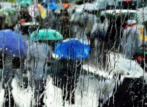 Аномально холодная погода в Таганроге сменится на аномально дождливую