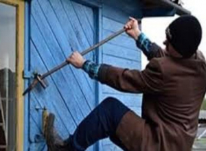 В Матвеево- Курганском районе воры-рецидивисты вынесли из дома технику