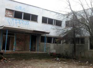 Новая школа может появиться на месте ДДТ в Таганроге