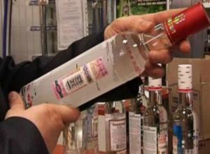 Мини-производство алкогольной продукции открыл в гараже житель Таганрога