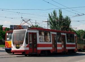 Из-за долга перед энергетиками могут прекратить движение трамваи и троллейбусы Таганрога
