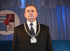 Доход Владимира Прасолова в 2015 года остался стабильным
