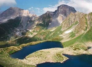 В горах Карачаево-Черкесии пропали туристы из Таганрога