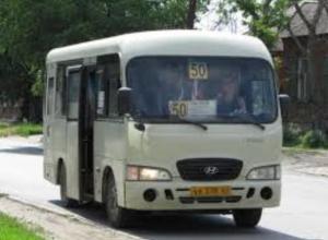 Таганрогские водители маршруток потеряли последнюю совесть