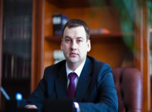 Доход Андрея Лисицкого поднялся в сравнении с прошлым годом