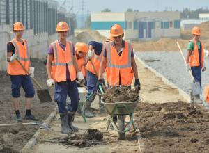 Больше половины переехавших в Ростовскую область соотечественников не смогли найти работу