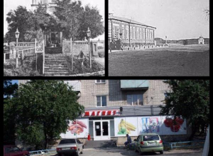 О тебе, любимый город: не сохранившаяся Александровская кампличка