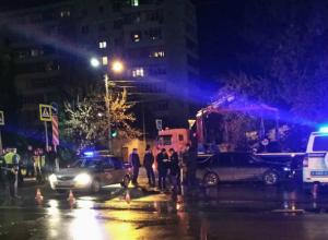 В Таганроге  водитель на Hyundai насмерть сбил женщину на зебре