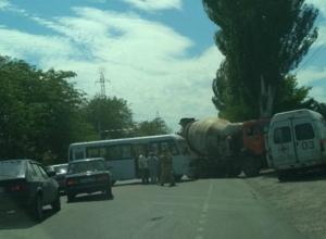 Опасный перевозчик продолжает рулить в Таганроге
