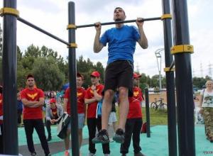 День физкультурника в Таганроге отметят сдачей норм ГТО
