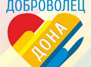 В областном конкурсе «Доброволец Дона» одержали двойную победу жители Таганрога