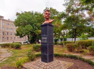 О тебе, любимый город: Улица героя Анатолия Ломакина