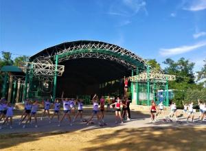 Куда пойти: выходные в Таганроге в честь Олимпийских игр