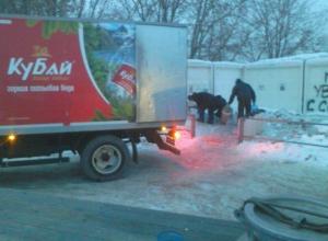 Житель Таганрога раскрыл секрет производства очищенной воды