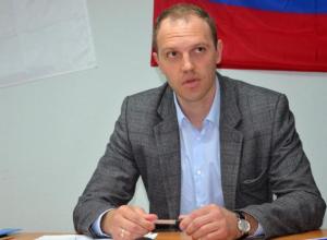 Владимир Карагодин может стать депутатом Заксобрания вне выборов