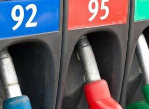 Таганрожцы отмечают рост цен на заправках