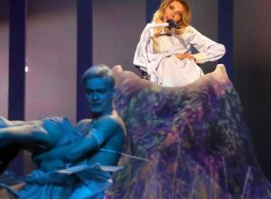 Провал Юлии Самойловой  на Евровидении : одни хвалят, другие ругают