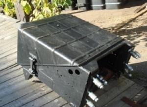 Житель Неклиновского района воровал автомобильные аккумуляторы в Таганроге