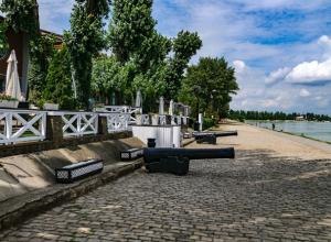 Погода в Таганроге на выходные: будет тепло и ясно