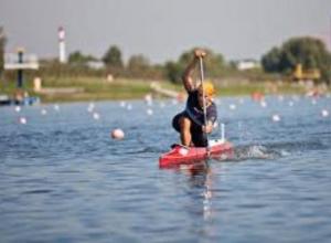 Чемпионами России по гребле на байдарках стали таганрогские спортсмены