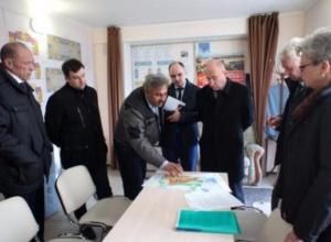 Заместитель губернатора возложил большие надежды на новую команду сити-менеджера Таганрога