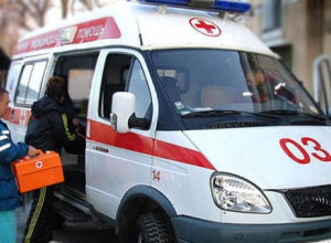 Под Таганрогом сбитый машиной девятиклассник скончался в больнице
