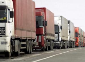 Власти Таганрога решили многолетнюю проблему большегрузов на территории города