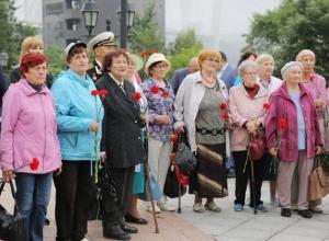 В честь подвига экипажа танкера «Таганрог» проведут митинг памяти во Владивостоке