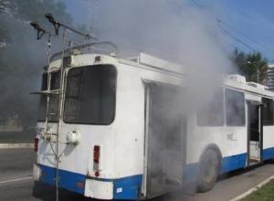 В Таганроге сотрудники ДПС предотвратили массовое сожжение пассажиров