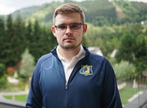Таганрожец Денис Штанько стал PR-директором ФК «Ростов»